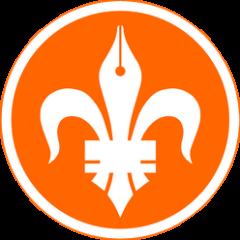 "Логотип ""Канцмен"""